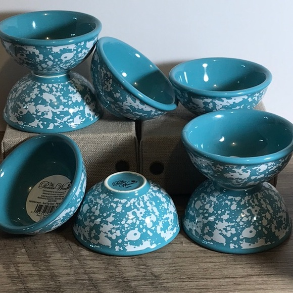 The Pioneer Woman 8 Dipping Bowls